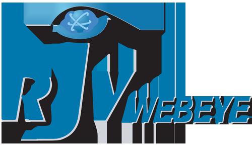 RJV Webeye