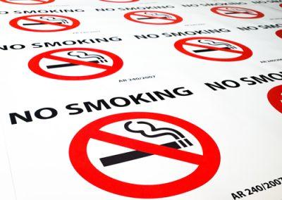 smoking 500